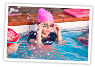 intermediate Swim Training Program, Swim Squads Brisbane