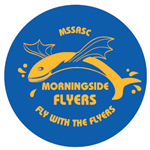 morningside Flyers Kids Swimming Training Club Brisbane Southside