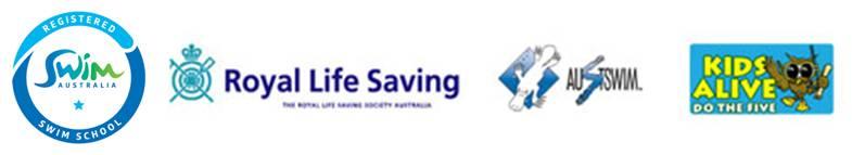 Swim Australia - Royal Life Saving - Austswim - Kids Alive do the Five