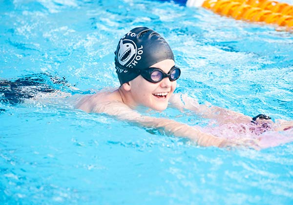 How Swim Lessons Help Your Child To Learn At School