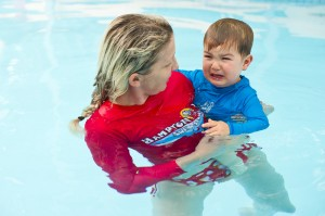 Swimming Lessons When Sick: Keep Your Kids at Home