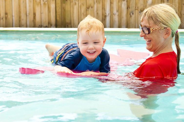 Pool Supervision Essentials For Parents