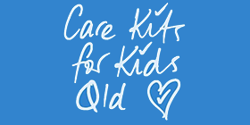 Care Kits for Kids (through local Councilor)