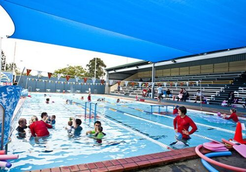 Why Join A Swim Club? Benefits Of Joining A Swimming Club
