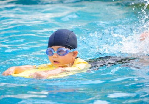 Learn About Water Safety With Hampton Swim School