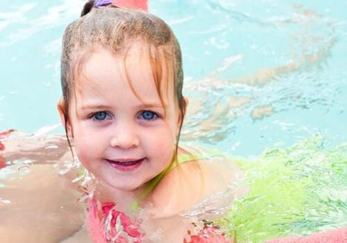 Child Drowning Prevention, Drowning Safety Tips - Home & Holidays
