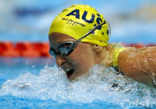 Why is Swimming Good For Asthmatics?